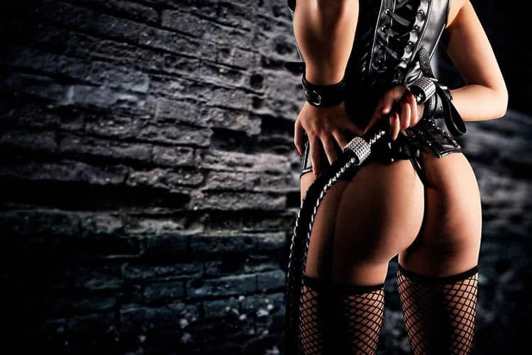 Auch SM-Kontakte kannst du in den Erotikportalen für BDSM-Dates finden