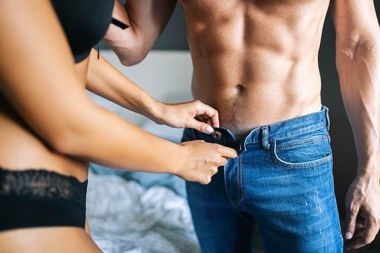 Es bietet dir Vorteile wenn du Online nach privaten Sextreffen suchst