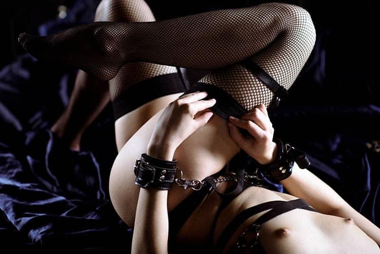 Lerne im Handumdrehen BDSM-Kontakte aus Frankfurt am Main kennen