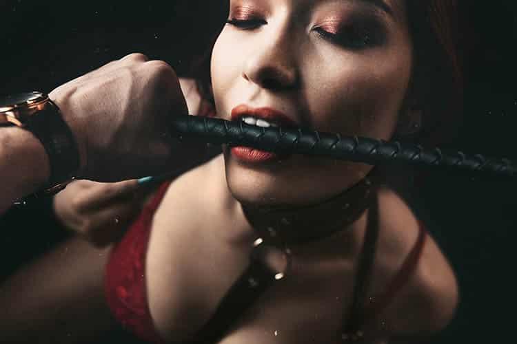 Mit private BDSM Kontakten aus Stuttgart erlebst du heiße Sessions