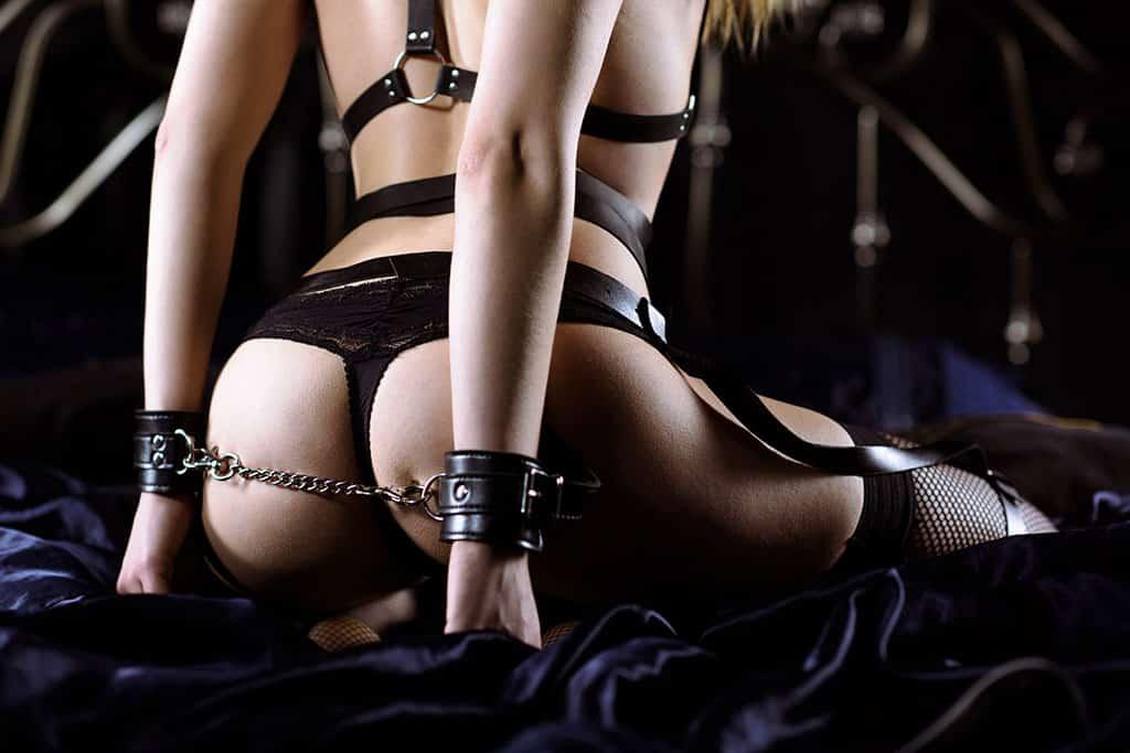 BDSM Portale