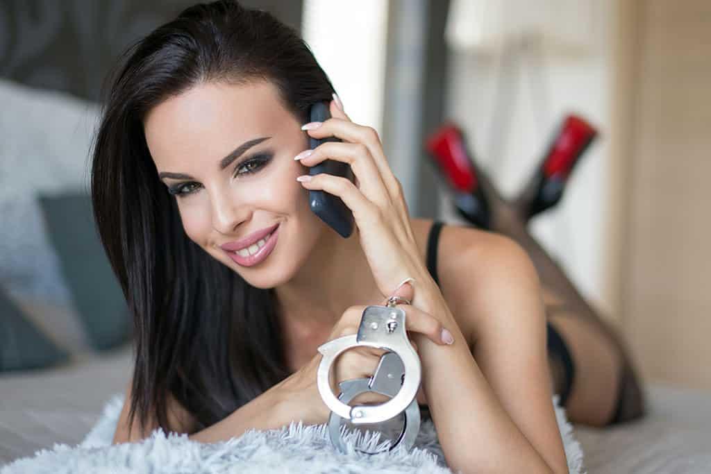 Welche Erwartungen man an kostenlosen Telefonsex stellen kann
