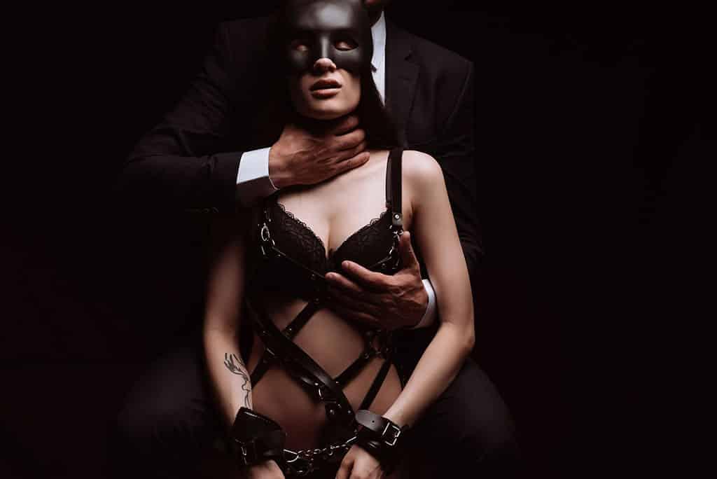 Fetisch-Chats und SM-Chats sind für Sextreffen und BDSM-Dates ungeeignet