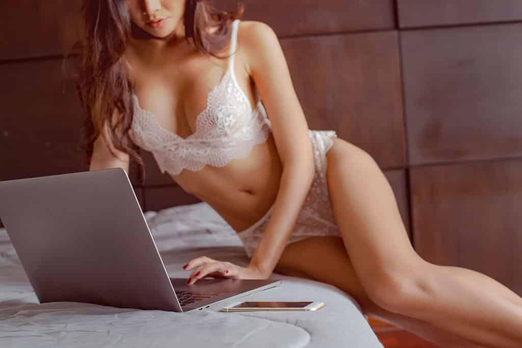 Gibt es kostenlose Sexchats oder gratis Erotikchats?