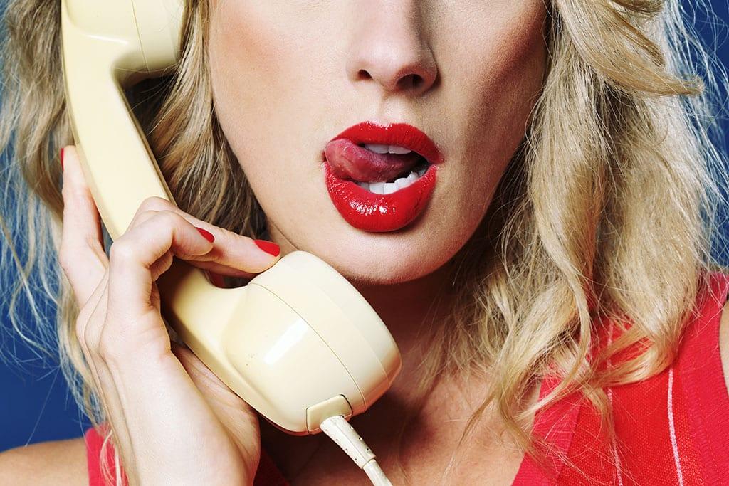 Gibt es Anbieter für kostenlosen Telefonsex?
