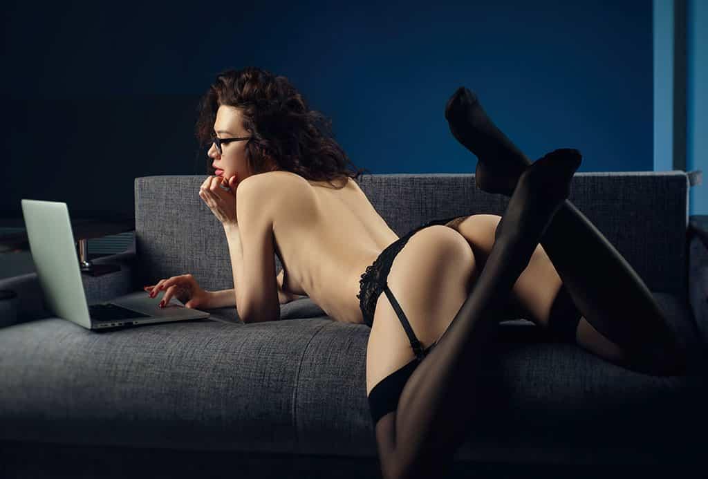 Die Funktionsvielfalt der besten Erotikchats nimmt zu