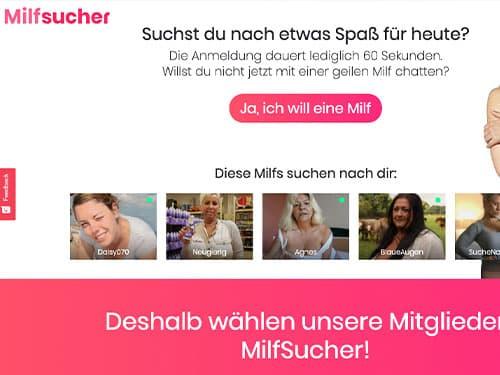 MILFSucher